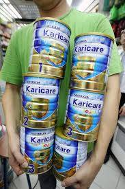 KARICARE Infant Milk Powder