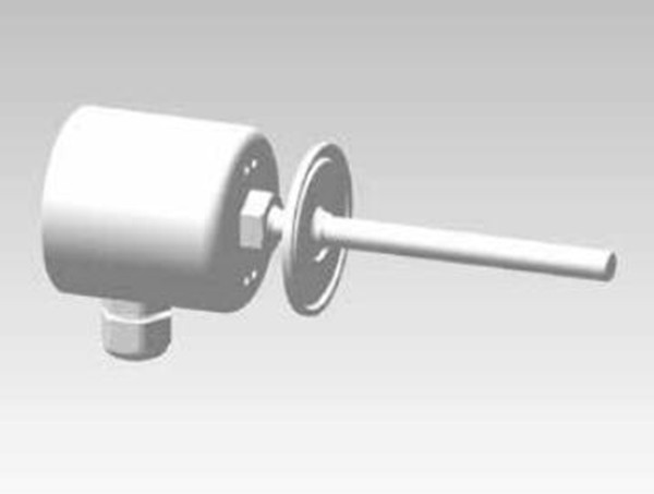 Food and pharmaceutical industries RTD temperature probes(TM1601)