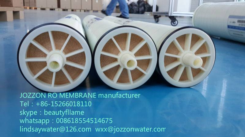 INDUSTRIAL RO MEMBRANE 8INCH 4INCH