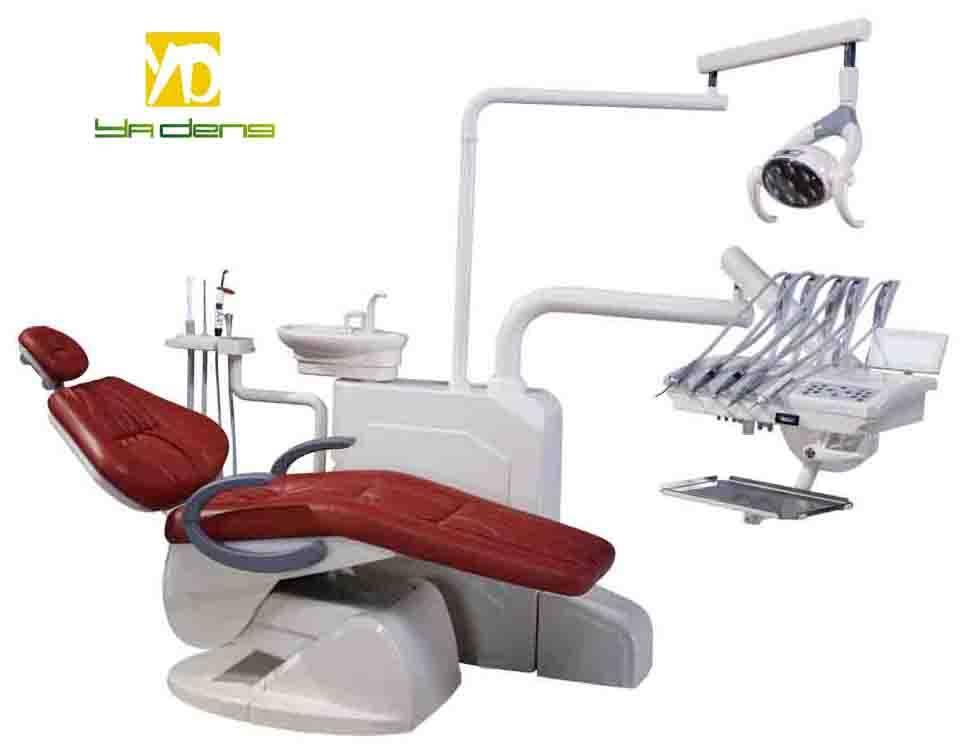 Cheap price Dental Chair Beautiful YD - A4e