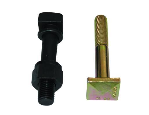square head bolt