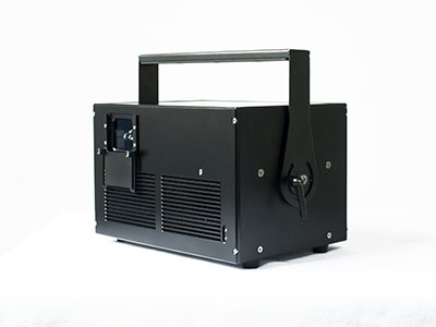 Hot Selling PRIME 11000 Rgb Laser Projector with Pangolin Software for Event