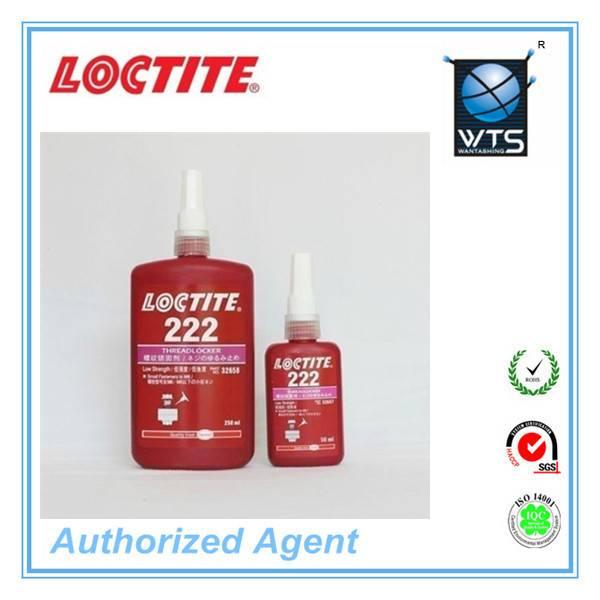 henkel loctite 222 threadlocker anaerobic sealant loctite threadlocker