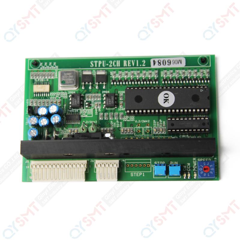 Samsung step driver stpu 2CH J31521003A