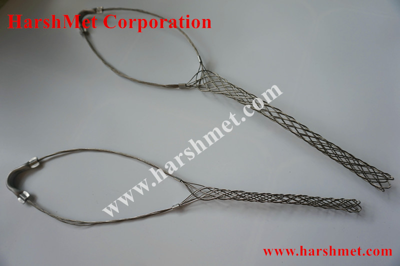 Stainless Steel Heavy Hoisting Grip Socks Manufacturer In China