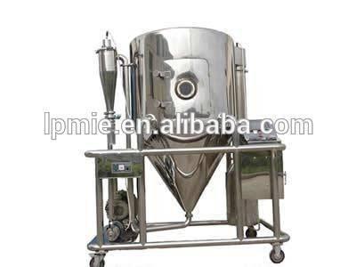 LPG5 Liquid Centrifugal Spray Dryer