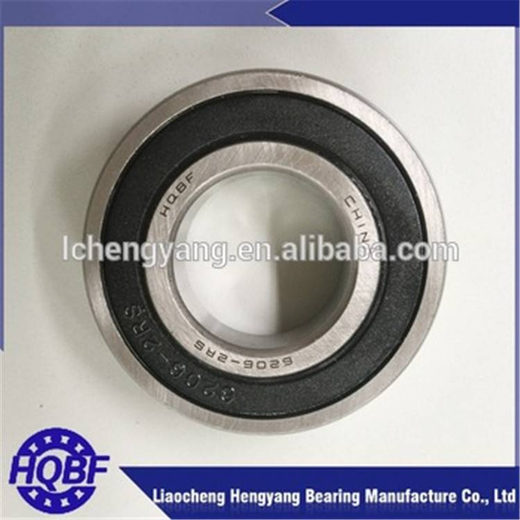 china professional bearing manufacturer 6311 zz deep groove ball bearing