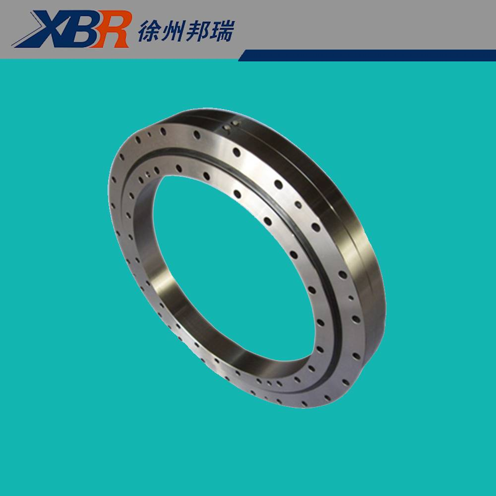 Slewing bearing for Liugong 220 Excavator , LiuGong Excavator slew ring , XBR swing bearing for exca