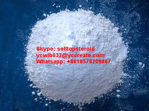 CAS 62-90-8 Bulking Cycle Steroids Nandrolone Phenylpropionate White Powder