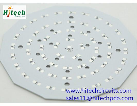 Double Sided Aluminium PCB Board