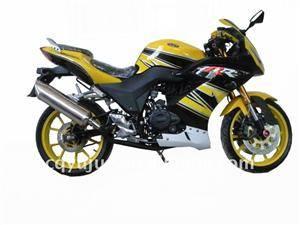 200cc Popular Racing Motorcycle