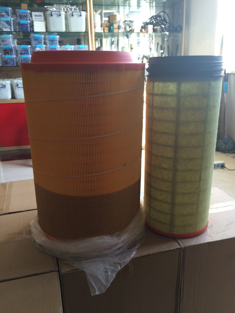Sinotruk Air Filter For Sale
