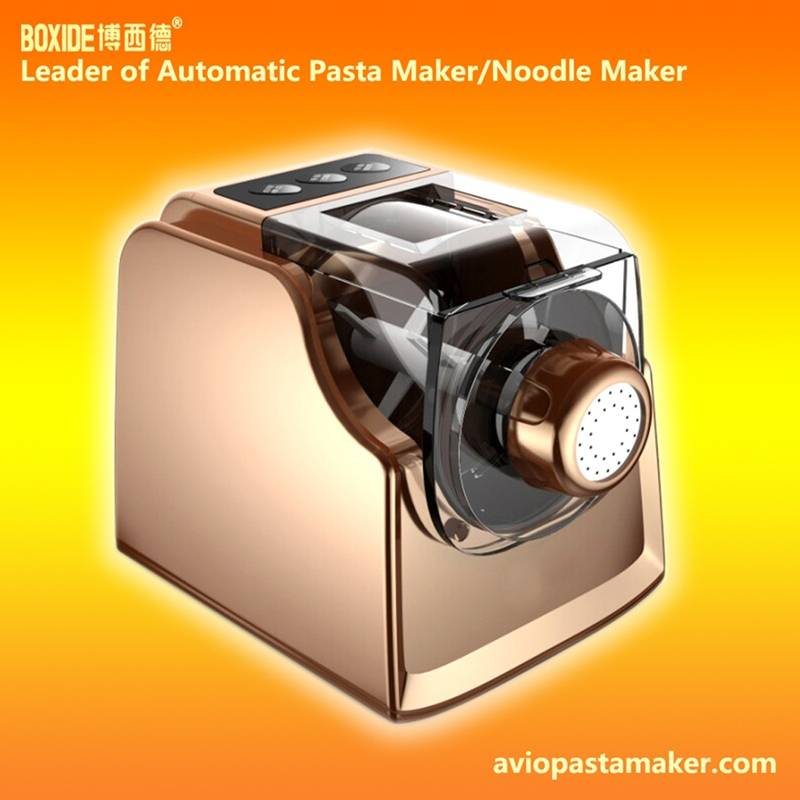 Automatic Pasta Maker BSD-168 for Home Use
