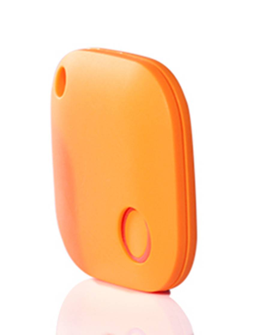 Waterproof key finder R633.