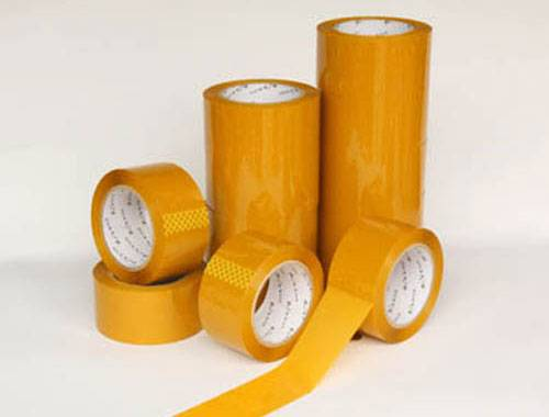 bopp packaging tape manufacturers