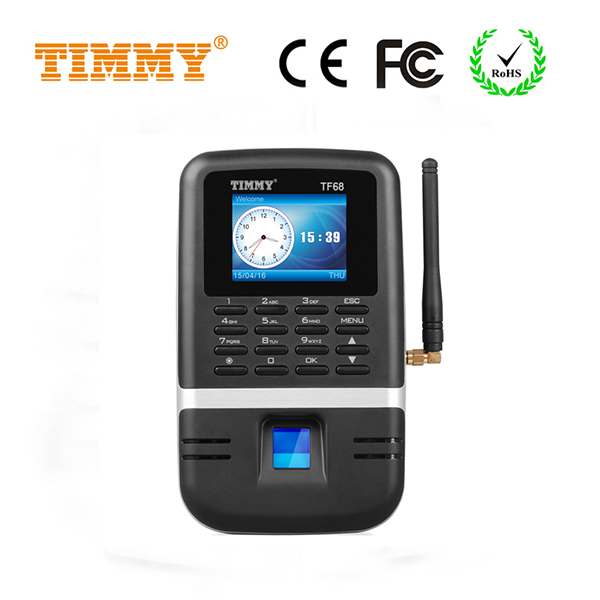 TIMMY GPRS Fingerprint Door Access Control System