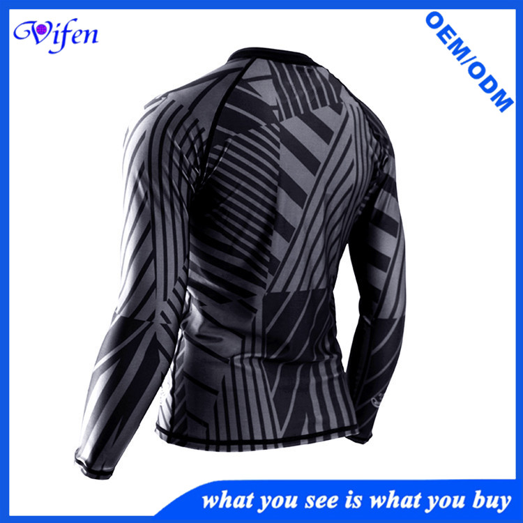 two piece mens surfing suit snorkeling diving suit jacket and pants anti-jellyfish