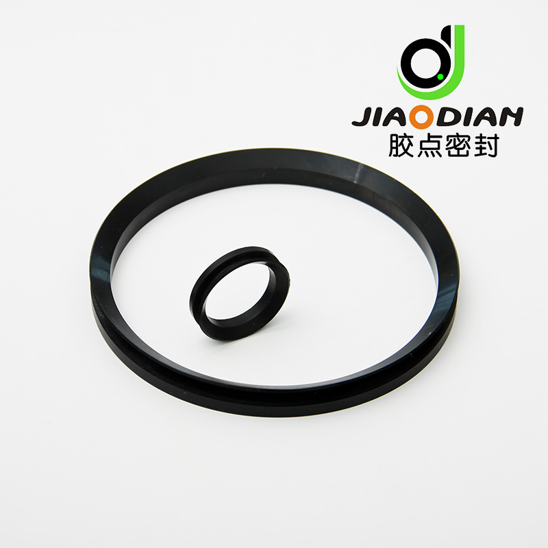 V Rubber Seal