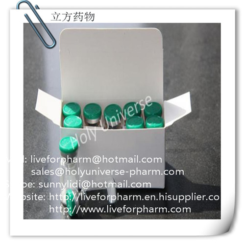 human Growth Hormone hGH Green top 12iu/vial