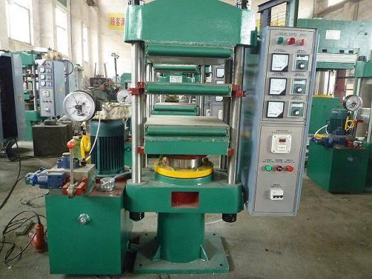 Rubber Vulcanizing Machine,Xinchengyiming Machinery