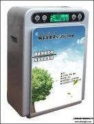 air purifier-Photocatalytic disinfection reactor