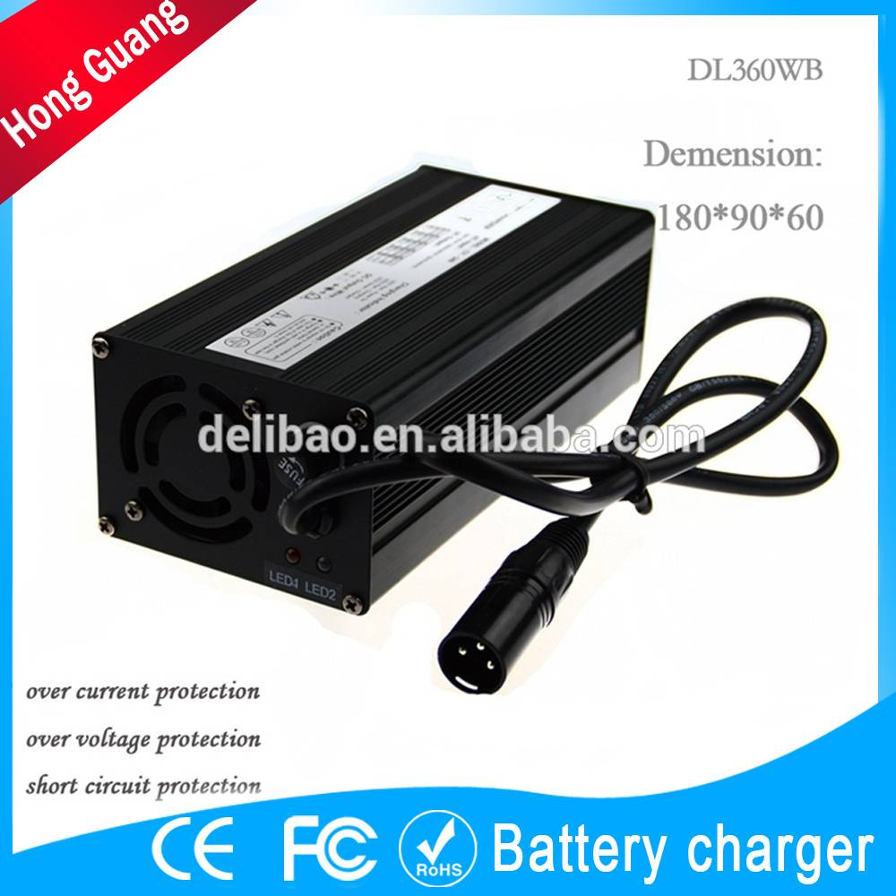 supply all kinds of battery charger 24v 12a