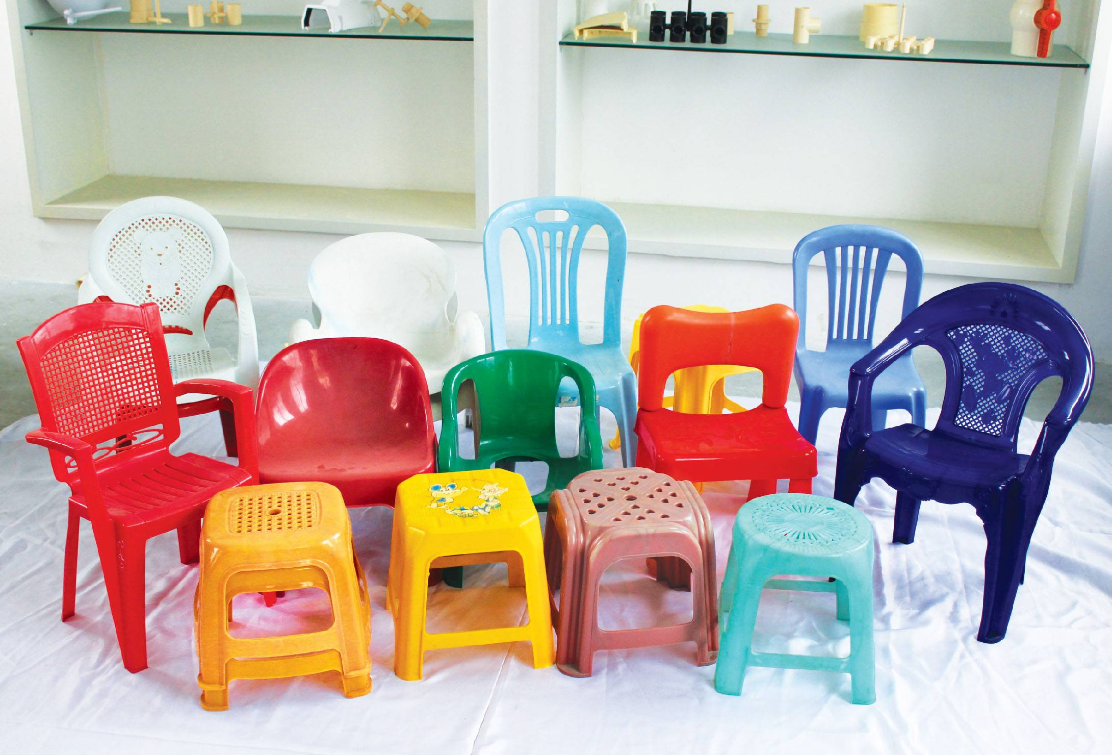 chairs mould