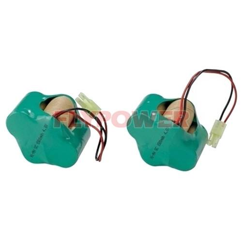 Ni-MH Battery, 4.8V Sc1500mAh High Power Rechargeable Battery Pack (4S of FH-Sc1500P)