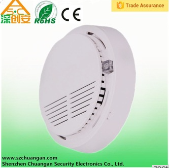 Wires Smoke Detector Fire Alarm Fire Detector