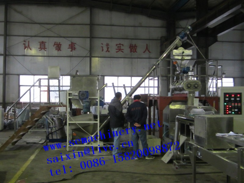 Fish Bait Machine/Machinery/Equipment
