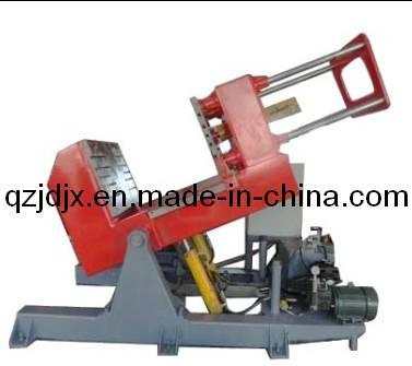 Aluminum Gravity Die Casting Machine JDXZ-900