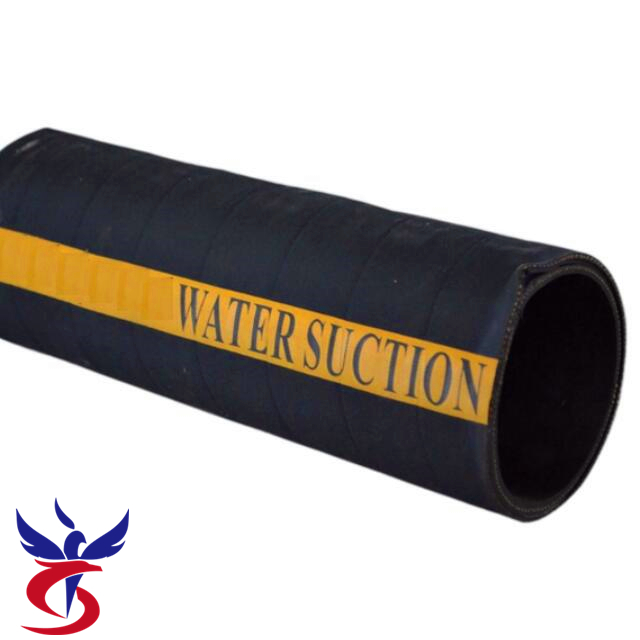 Water Suction&Delivery rubber hose