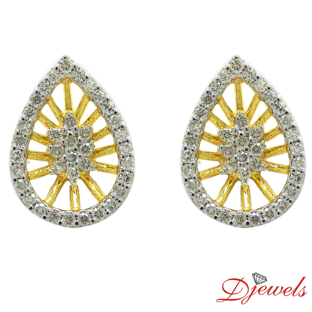 Diamond Earring Celeste