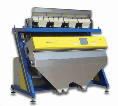 plastic optical sorting machine