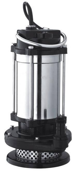 Submersible Pump(370B)