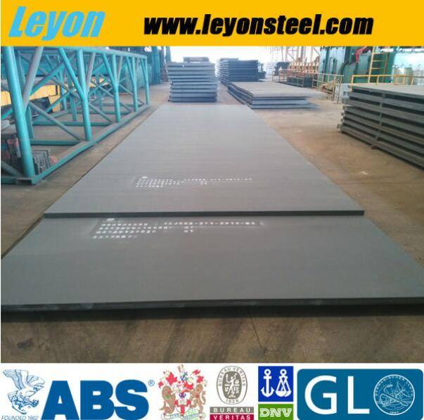 Hot Rolled Steel Plate SS400/stainless steel sheet