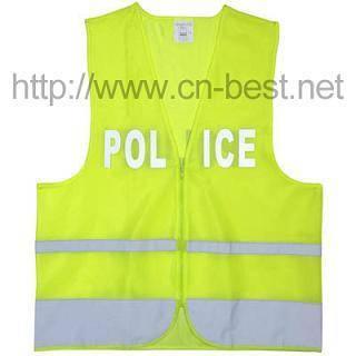 Safety vest(PST-3008)
