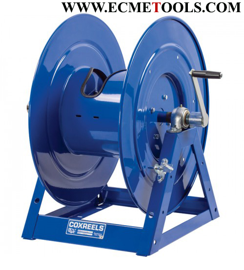 Coxreels 1175 Series Hand Crank Hose Reel_Holds 1in x 150ft Hose_Model 1175 6 150