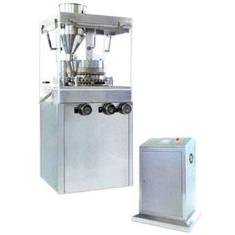 ZP-1100 Series Rotary Tablet Press