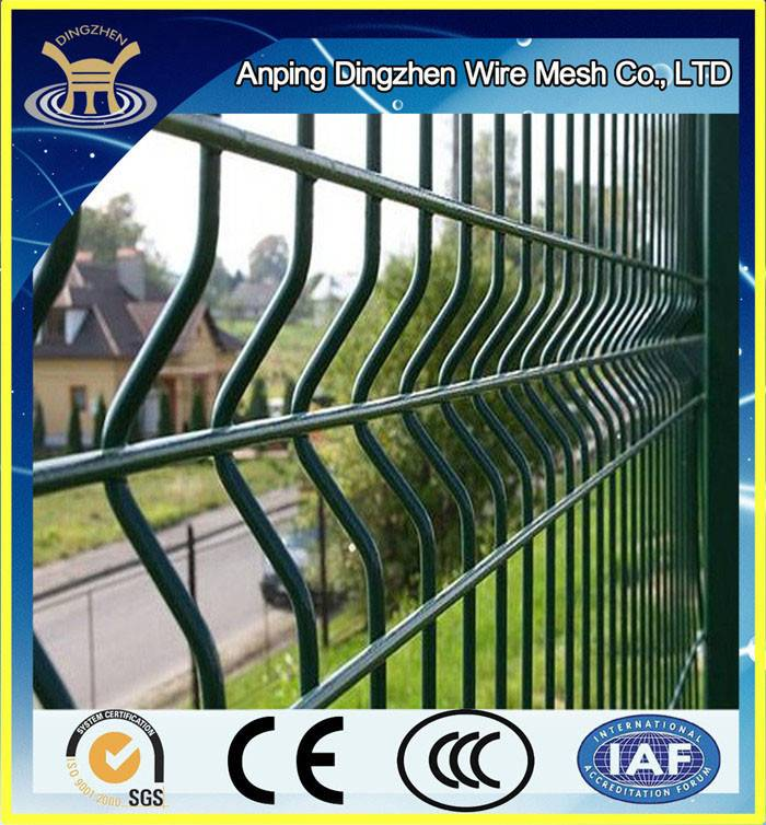 Used Iron Fence For Sale / Cheap Iron Fence Price