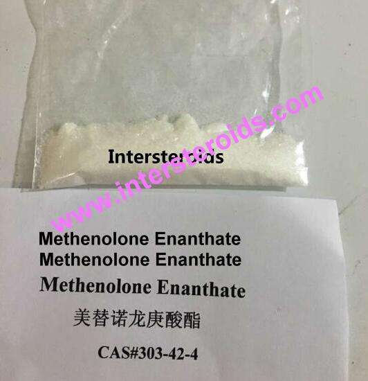 High quality  Methenolone Enanthate powder