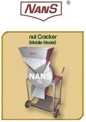 Multi Purpose Nut Separator Mobile Model