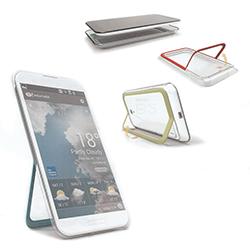 SMART PHONE CASE DESIGN-Stand type