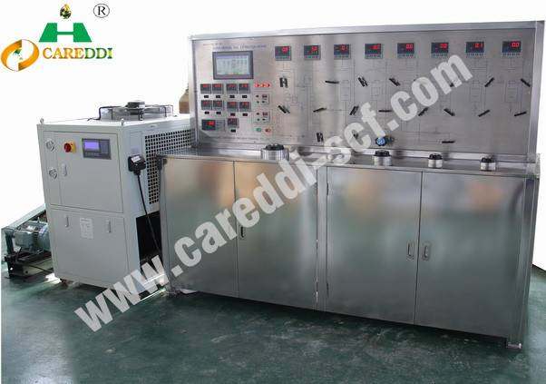 HA221-50-(5+1)L Supercritical co2 extraction machine