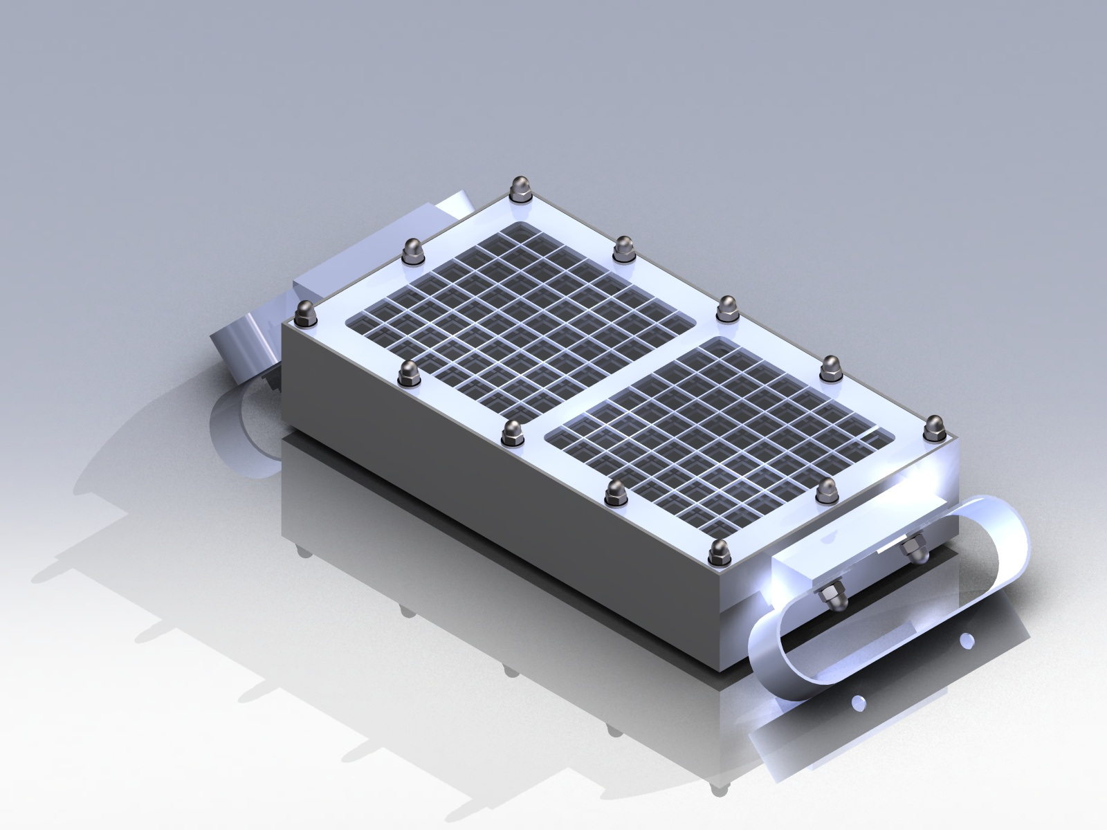 Hydrogen Removal Device