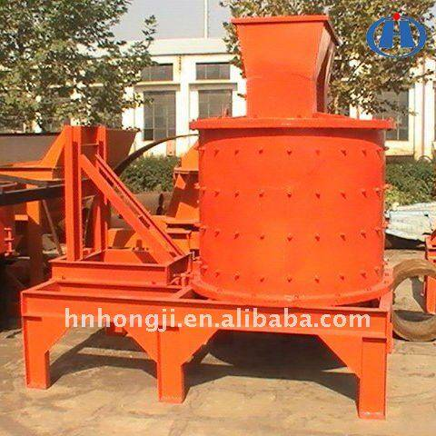 Compound Crusher used for refractories