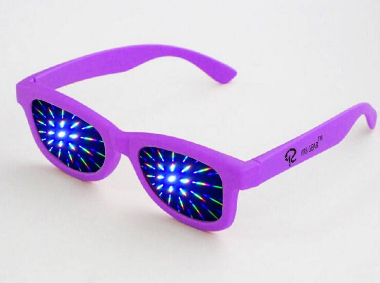 Good quality fireworks glasses