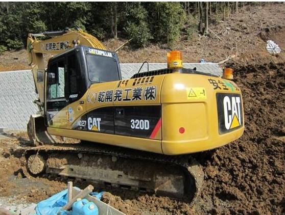 CAT 320D,Used Excavator,Hot Sale Machine