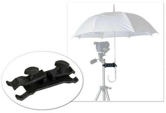 Umbrella Holder for Tripod