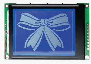 Graphic lcd module 320x240 with touch screen AGM320240A Series